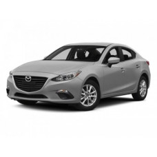 Коврики eva Mazda 3 (BM)