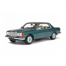 Съемная тонировка на Mercedes-Benz E-Class (C123) Купе (1976 - 1986)