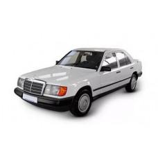 Съемная тонировка на Mercedes-Benz E-Class I (W124) (1984 - 1995)