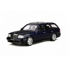 Съемная тонировка на Mercedes-Benz E-Class I (W124) Универсал (1984 - 1995)