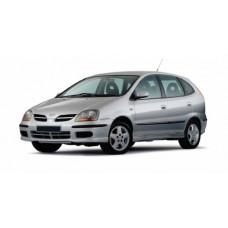 Каркасные шторки на Nissan Almera Tino I (V10) (2000 - 2006)