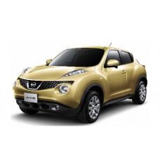 Съемная тонировка на Nissan Juke I (F15) (2010 - 2019)