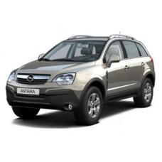 Автоковрики на Opel Antara I (L07) (2006 - 2011)