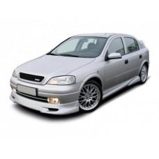 Автоковрики на Opel Astra G (T98) Седан (1998 - 2004)