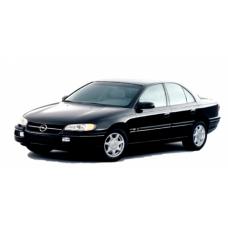 Автоковрики на Opel Omega B (1994 - 2003)