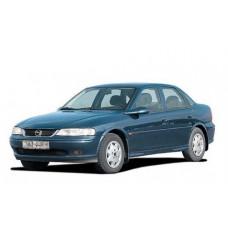 Автоковрики на Opel Vectra B Седан (1995 - 2002)