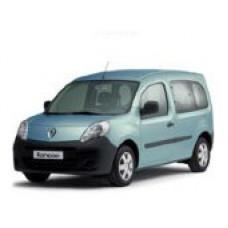 Каркасные шторки на Renault Kangoo I (1997 - 2007)