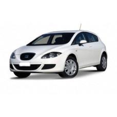 Автоковрики на Seat Leon II (1P) (2005 - 2012)