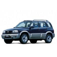 Каркасные шторки Suzuki Grand Vitara I 5d
