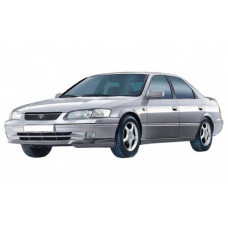 Каркасные шторки на Toyota Camry XV20 IV (1996 - 2002)