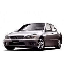 Съемная тонировка на Toyota Altezza I (XE10) Седан (1998 - 2005)