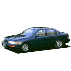 Съемная тонировка на Toyota Avalon I (XX10) (1994 - 2000)