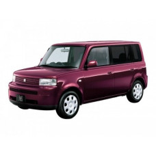 Съемная тонировка на Toyota bB I (XP30) Правый руль (2000 - 2005)