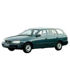 Eva коврики Toyota Caldina I (T190)