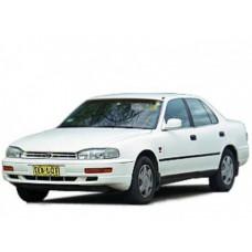 Каркасные шторки на Toyota Camry XV10 III (1991 - 1997)