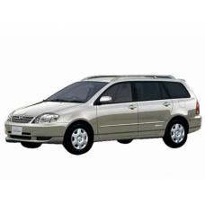 Eva коврики Toyota Corolla Fielder IX (NZE124)
