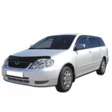 Автоковрики на Toyota Corolla Fielder IX (NZE121) (2000 - 2007)