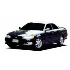 Автоковрики на Toyota Mark II VIII (X100) (1996 - 2000)