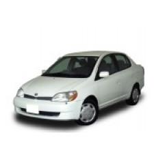 Автоковрики на Toyota Platz (XP10) Седан, Правый руль (1999 - 2005)