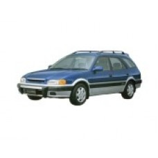 Автоковрики на Toyota Sprinter Carib VIII (E111, E114) Правый руль (1995 - 2002)
