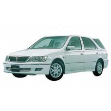Автоковрики на Toyota Vista (V50) Правый руль (1998 - 2003) Передние коврики