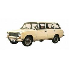 Каркасные шторки на LADA (ВАЗ) 2102 (1971 - 1986)
