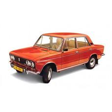 Каркасные шторки на LADA (ВАЗ) 2103 (1972 - 1984)