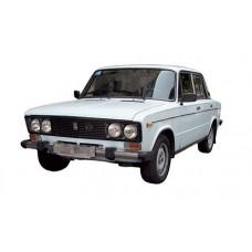 Каркасные шторки на LADA (ВАЗ) 2106 (1976 - 2006)