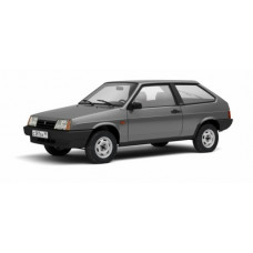 Автоковрики на LADA (ВАЗ) 2108 (1984 - 2004)