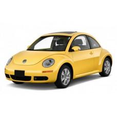 Автоковрики на Volkswagen Beetle II (A5) Хэтчбек (2011 - 2019)
