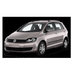 Автоковрики на Volkswagen Golf V plus (1K) (2004 - 2008)