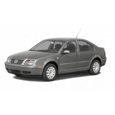 Автоковрики на Volkswagen Jetta IV (1J) (1999 - 2005)