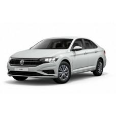 Автоковрики на Volkswagen Jetta VII (2019 - ...)