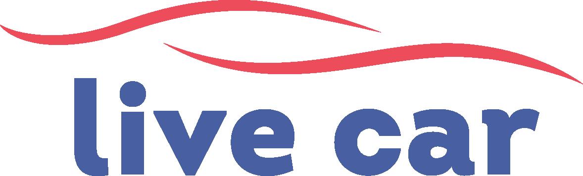 Логотип Live Car