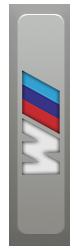 Автоковрики на BMW X6 I (E71) (2007 - 2014)