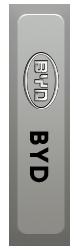 Автоковрики на BYD F3 (2005 - …)