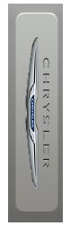 Автоковрики на Chrysler Sebring II (2000 - 2006)