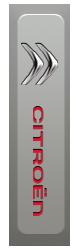 Автоковрики на Citroen C5 ll (2008 - 2017)