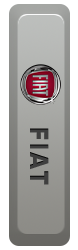 Автоковрики на Fiat Panda II (2003 - 2012)