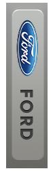 Автоковрики на Ford Explorer IV (U251) 7 мест (2006 - 2010)
