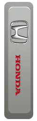 Автоковрики на Honda Pilot I (2003 - 2008)