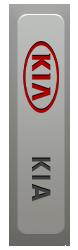 Автоковрики на Kia Sorento Prime III (UM) 5 мест (2014 - ...)