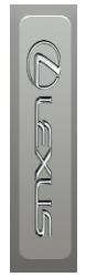 Автоковрики на Lexus RX II (400h, 450h) (2003 - 2008)