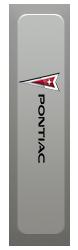 Автоковрики на Pontiac Vibe I (2002 - 2008)