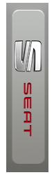 Автоковрики на Seat Altea XL (2009 - 2015) Рестайлинг