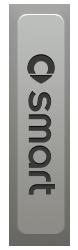Автоковрики на Smart Fortwo Два коврика (450) (1998 - 2007)